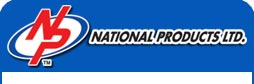 National Products Logo