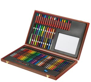 oung Artist Essentials Gift Set
