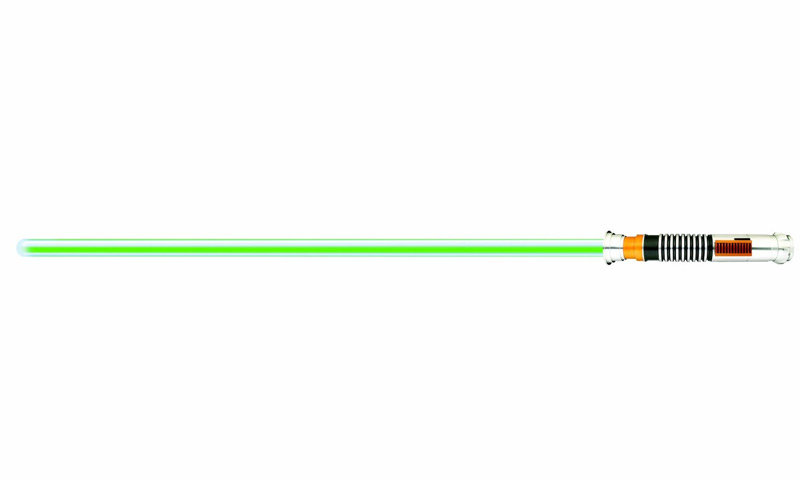 Amazon.com: Star Wars Signature Series Force FX Lightsaber