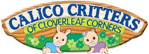 Calico Critters of Cloverleaf