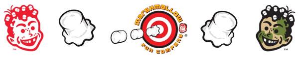 Marshmallow Fun Co Logo