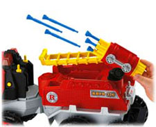 Fisher-Price Rescue Heroes Fire Truck