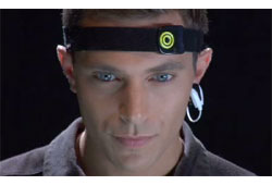 Mindflex Duel Headset