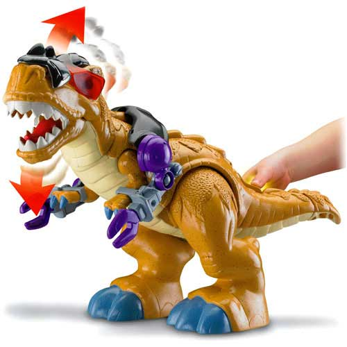 imaginext dinosaur toys - photo #11