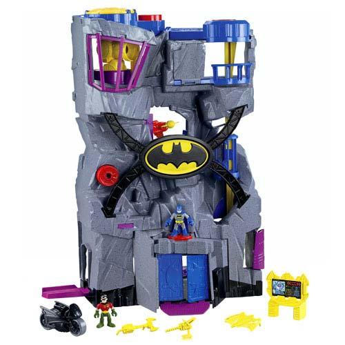 Amazon.com: Fisher-Price Imaginext DC Super Friends