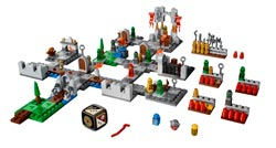 HEROICA Castle Fortaan 3860 Product Shot