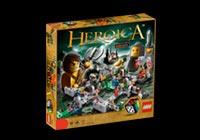 Heroica Castle Fortaan 3860