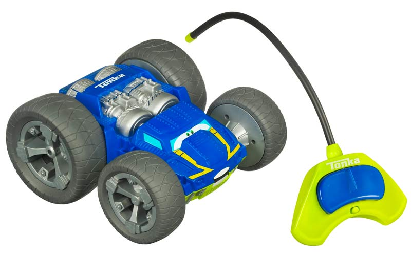 Chuck flip the bounceback racer toys games for Chuck s hardwood flooring