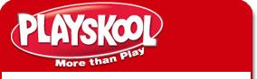 Playskool Logo