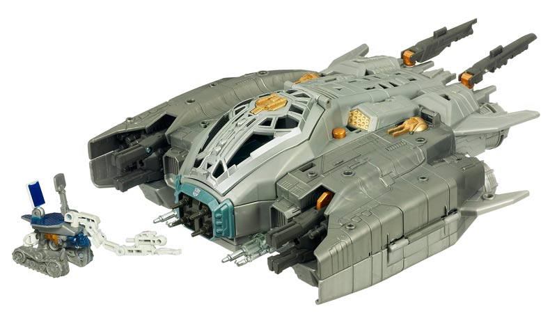 Amazon Com Transformers Dark Of The Moon Autobots Autobot Ark