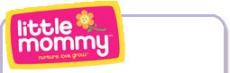 Little Mommy Logo