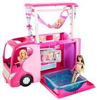 Barbie Camper 2011