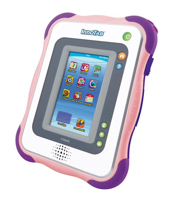 Amazon.com: VTech InnoTab 1 Kids Tablet, Blue: Toys & Games