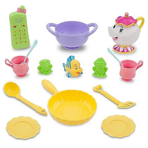 High Quality Disney Princess Royal Talking Kitchen
