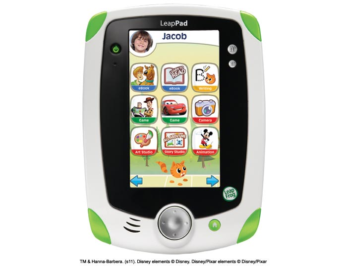 Leap Frog has educational toys, learning games and gifts for kids of all ages. They also have a parenting community section.