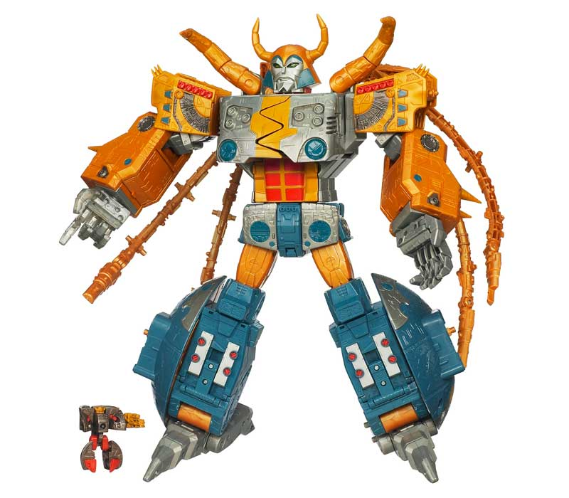 Amazon Com Transformers 25th Anniversary Limited Edition