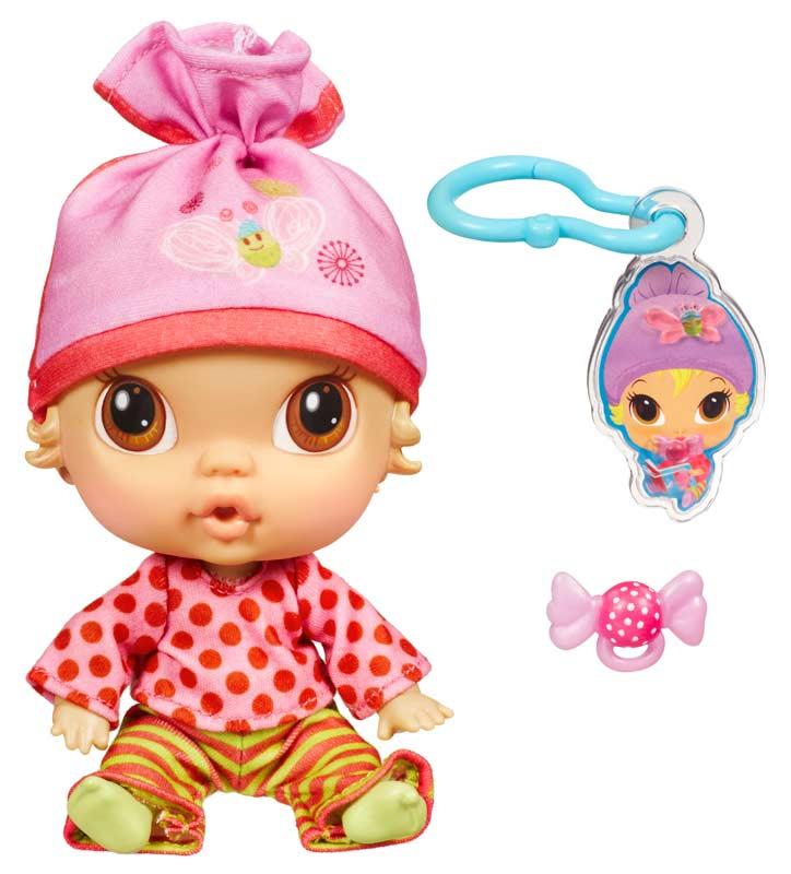 Amazon Baby Alive Crib Life Friendship Dolls Lily