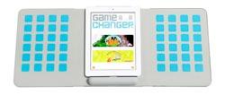 The GameChanger Product Shot