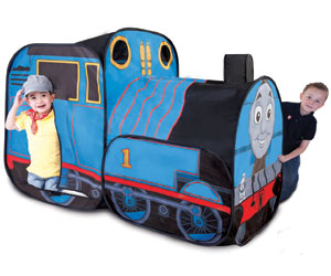Playhut Thomas Tank xe