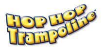 Diggin Hop Hop Trampoline