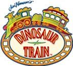 Tomy Dinosaur Train InterAction Arnie Argentinosaurus