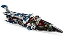 LEGO Star Wars The Malevolence