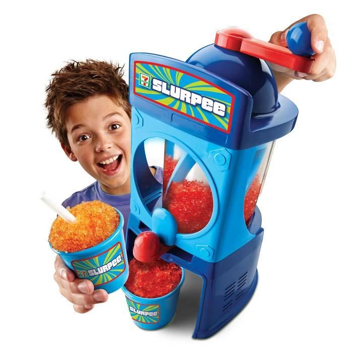 Toys For 11 : Amazon slurpee maker toys games