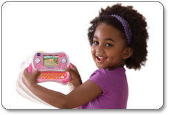 MobiGo 2 Touch Learning System (Pink)