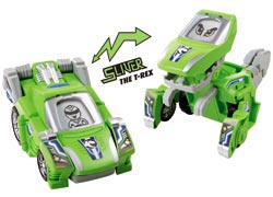 VTech Switch & Go Dinos - Sliver the T-Rex Product Shot