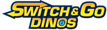 Switch and Go Dinos