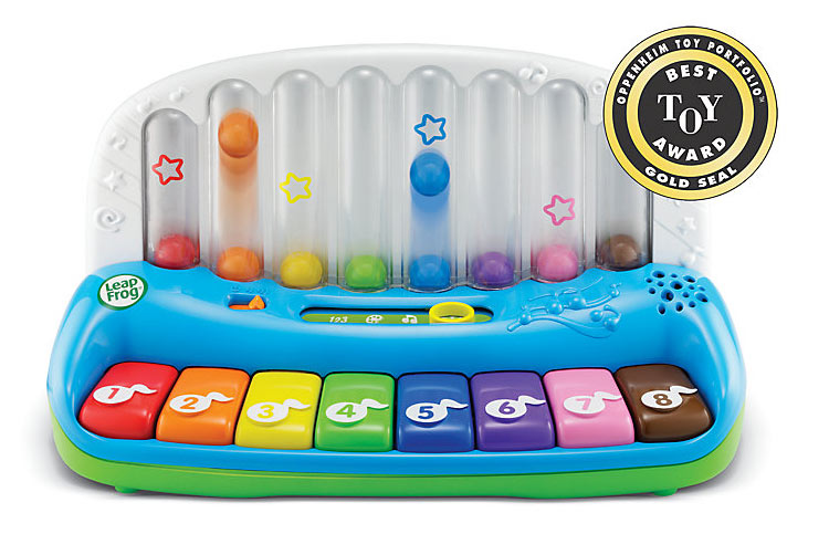 Amazon.com: See & Learn Piano: Toys & Games