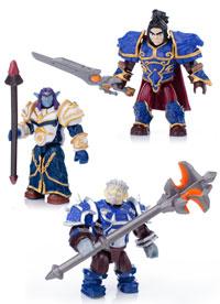 World of Warcraft-Deathwing's Stormwind Assualt