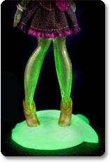 Novi Stars Doll - Alie Lectric