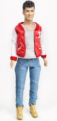 1D Collector Doll - Zayn