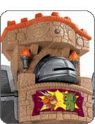Fisher-Price Imaginext Eagle Talon Castle