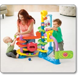 Amazon Com Fisher Price Cruise And Groove Ballapalooza