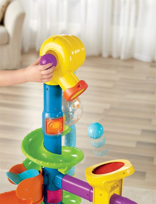 Cause And Effect Toys : Amazon fisher price cruise and groove ballapalooza