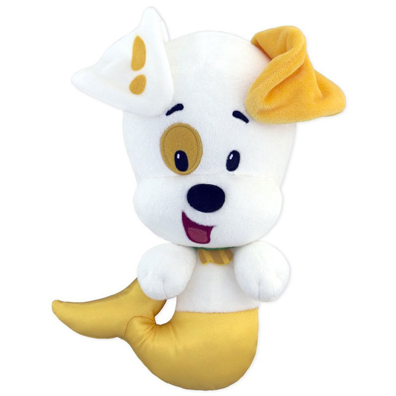 Amazon.com: Nickelodeon Plush Bubble Guppies Puppy: Toys