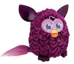 Test : une semaine de Furby sitting