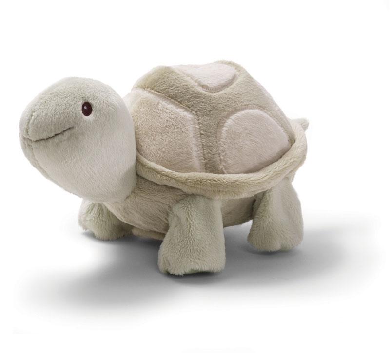 Amazon.com: Gund Crawl with Me Turtle Animated Musical 11