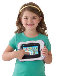 VTech InnoTab 2S Learning App Tablet (Pink)