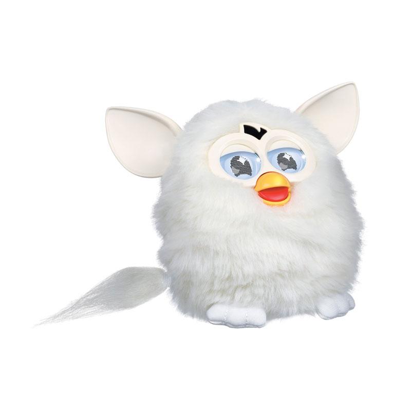 Hasbro  Furby White dp BEMLGM
