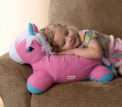 Little Tikes Pillow Racers (Unicorn)