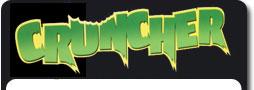 Cruncher Logo