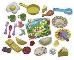 Amazon Com Fisher Price Dora S Talking Kitchen Toys Amp Games