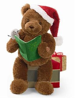 Storytime Bear