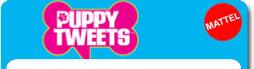 Puppy Tweets Logo