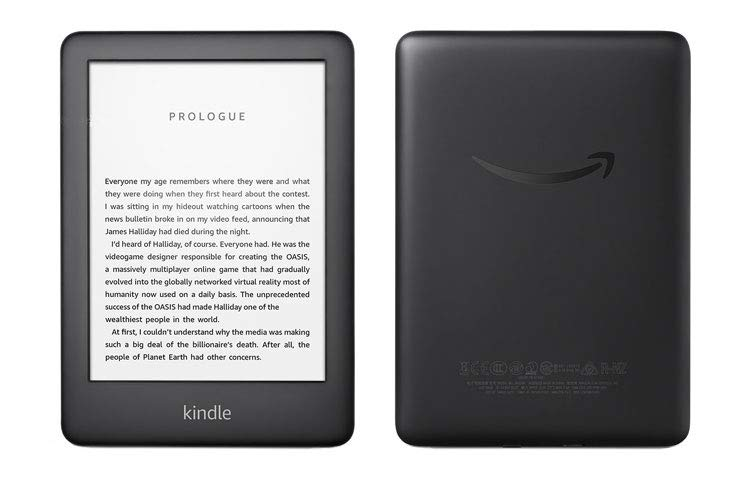 All-new Kindle (10th Generation)