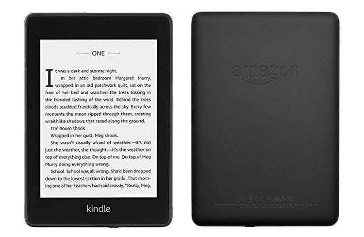 Kindle Paperwhite (10th Generation)