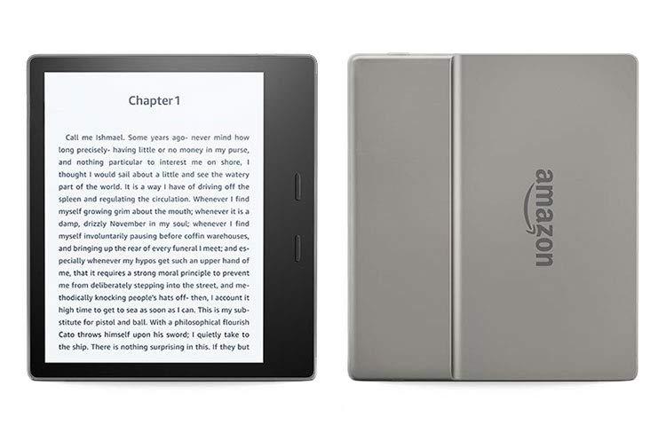 Kindle Paperwhite (9th Generation) Wi-Fi, Black